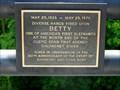 Image for Memorial to Little Bett the Elephant - Chepachet, RI