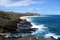 Image for Halona Blowhole Lookout - Oahu, HI