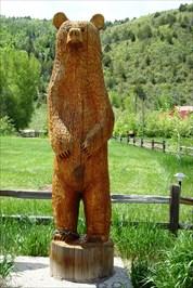 The Beaver creek nudist ranch bad turn