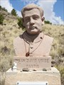 Image for David Uribe, Saints of the Cristero War (Memorial to Mexican Martyrs) - San Luis, CO, USA