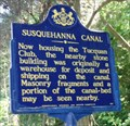 Image for Susquehanna Canal