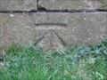 Image for Cut Mark - St Mary's Church, Church Lane, Cropredy, Oxfordshire