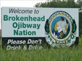 Image for Brokenhead Ojibway Nation - Scanterbury MB