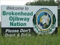 Image for Brokenhead Ojibway Nation - Scanterbury MB