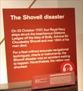 Image for The Shovell Disaster -- Flamsteed House, Royal Observatory, Greenwich, London, UK