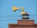 Image for City of Marceline warning siren - Marceline, Missouri USA