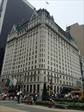 Image for Plaza Hotel - New York, NY