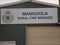 Image for Mangoola Rural Fire Brigade
