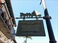 Image for Santa Barbara to Los Olivos Route  -  Santa Barbara, CA