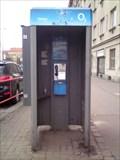 Image for Telefonni automat, Praha, 5. kvetna