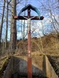 Image for Feldkreuz 'Alte Steige' - Obernau, Germany, BW