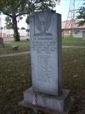 Image for Korean War Memorial - County Courthouse - Blytheville, AR