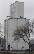 Image for Farmway Co-Op Elevator -- Glen Elder KS
