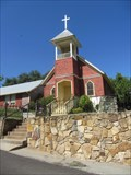 Image for Methodist Episcopal Church - Knights Ferry Historic District  - Knights Ferry, CA