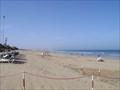 Image for Beach of Agadir - Morocco