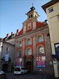 Image for ehemalige Ursulinenkirche Innsbruck, Tirol, Austria