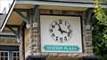 Image for CNR Station Plaza Clock - Kamloops, BC