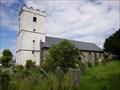 Image for St Tudor's - Churchyard - Mynyddislwyn, Wales.