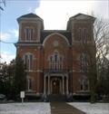 Image for Tioga County Courthouse - Owego, NY