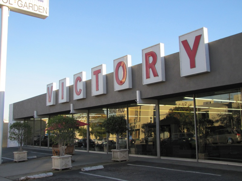 Victory Furniture, From The ...