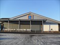 Image for Aldi - Harleston Road, Northampton, UK.