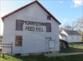 Image for Grain Mill – Morristown, MN