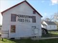 Image for Grain Mill – Morristown, MN