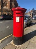 Image for Victorian Pillar Box - Busby Place, Kentish Town, London NW5, UK