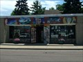 Image for Spectacle Shoppe Mural - West St. Paul, MN