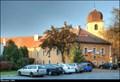 Image for Former convent of St. Claire order / Bývalý lášter klarisek - Panenský Týnec (North-West Bohemia)