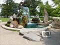 Image for Vietnam Veterans Fountain