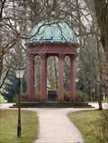 Image for Kaiserin Auguste Viktoria-Brunnen — Bad Homburg v. d. Höhe, Germany