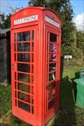 Image for Red Telephone Box - Barston, Solihull, B92 0JS