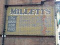 Image for Milletts - Surrey Street Market, Old Croydon, Surrey UK