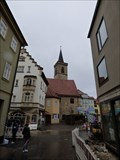 Image for OLDEST church of the world used by Methodists - Ägidienkirche - Erfurt, Thuringia, Germany