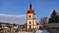 Image for Church of St. Nicholas - Horni Branna, Czech Republic