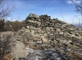 Image for Cairn, Summit of Bear Mountain, Salisbury, CT