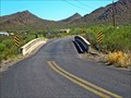 Image for U.S. Route 80 in Arizona - Florence Junction, AZ