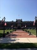 Image for Woodstown High School - Woodstown, NJ
