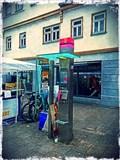 Image for Telefonzelle - Hauptstraße, Heidenheim, BW, Germany