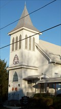 Image for Boyds Presbyterian Church - Boyds, Maryland