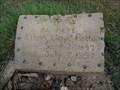 Image for Elton Lloyd Patton - Springer Cemetery - Springer, OK