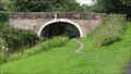 Image for Arch Bridge 88 Over Leeds Liverpool Canal - Withnell, UK