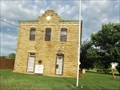Image for Throckmorton County Jail - Throckmorton, TX