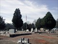 Image for East View Cemetery - Conyers, GA
