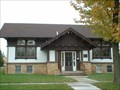 Image for Former Relocated Kilbourn Public Library - Wisconsin Dells