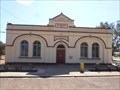 Image for War Memorial Hall -  Goomalling,  Western Australia