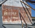 Image for Purina Ghost Sign - Parker, SD.