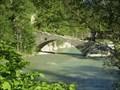 Image for Passerelle du Creisset - Chaudron-Norante, France