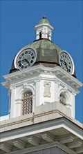 Image for Missoula County Courthouse Bell Tower - Missoula, Montana